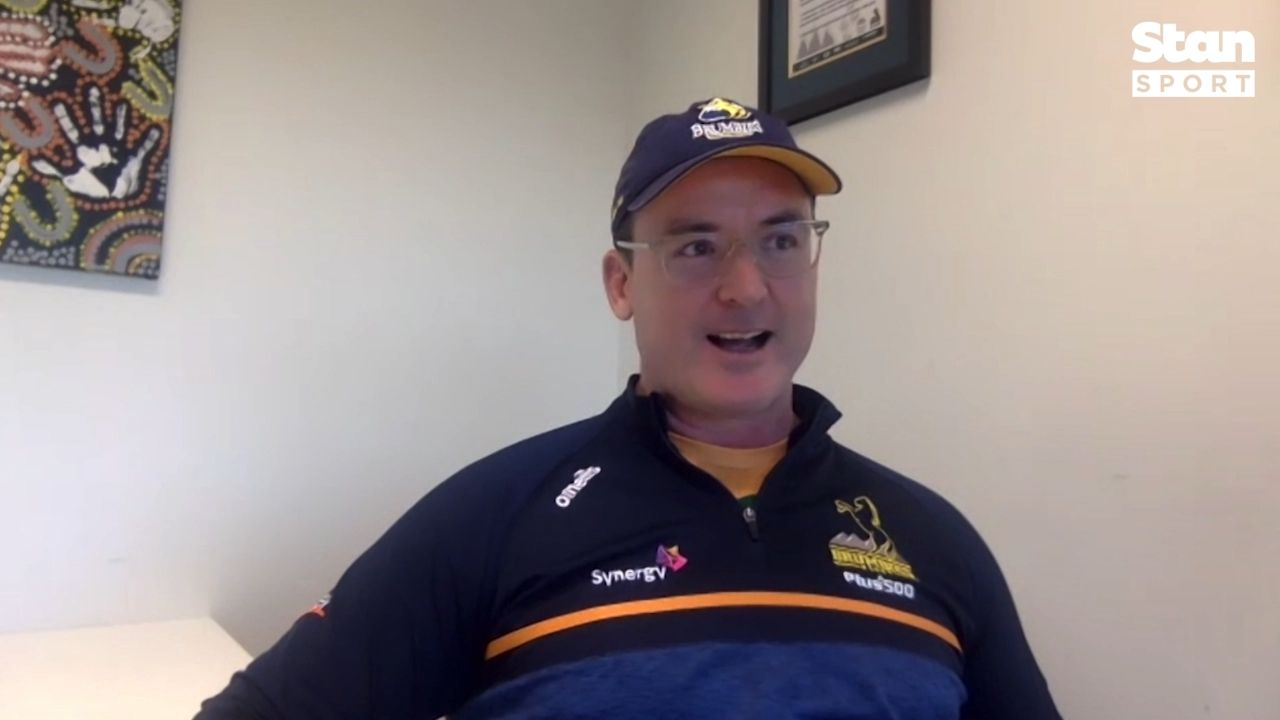 Wallabies vs France: Australia's new forwards coach Dan McKellar on search for 'dark side'