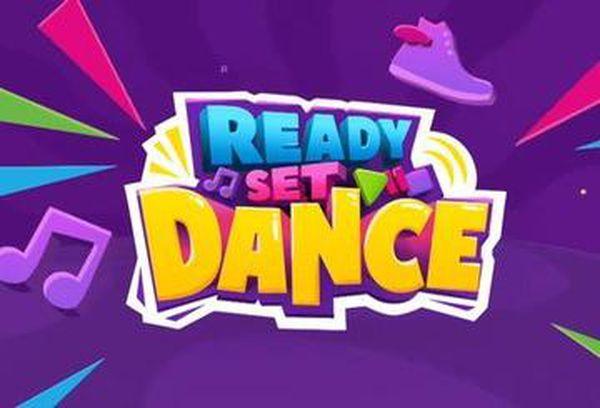 Ready Set Dance