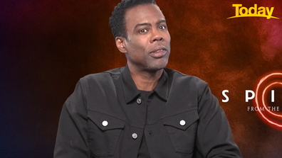 Chris Rock said he's visited multiple Aussie cities.