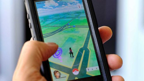 Pokemon Go. (File image)