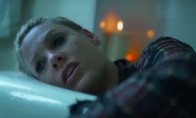 Pink in 90 Days music video