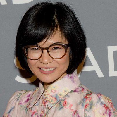 Keiko Agena as Lane Kim: Now