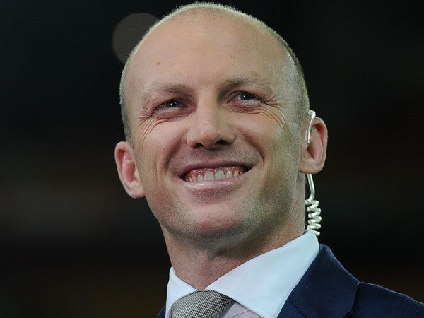 Darren Lockyer. (Getty)