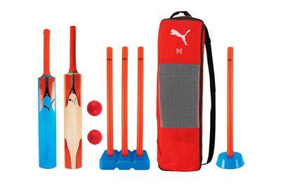Puma evoSPEED 3 Cricket Park Setfrom Rebel Sport, $99.99