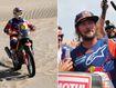 Heroic Aussie wins Dakar Rally