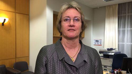 NT Speaker loses, regains job in coup move