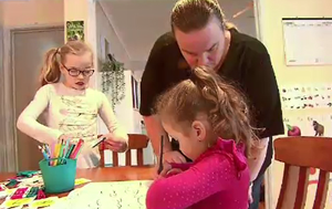 Coronavirus Victoria: pandemic leads to surge in home-schooling enquiries