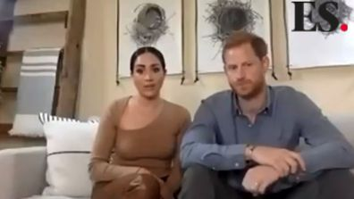 Meghan Markle and Prince Harry made a plea to end 'structural racism' in the UK, when they spoke about Black History Month with the Evening Standard