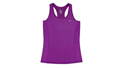 <strong>Nike Dri-FIT Contour Tank</strong>