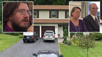 Parents sue son for not moving out