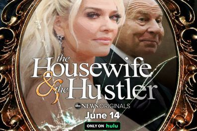 Erika Jayne and ex Tom Girardi are the focus of the new doco The Housewife and the Hustler.