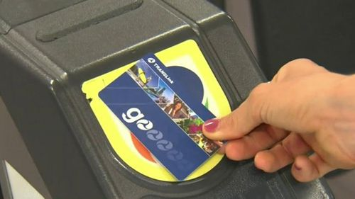 Exclusive: Queensland commuters face strict refund limits on their Go cards