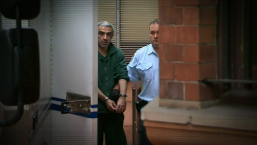 Darbanou could be eligible for parole in as little as 14 years after time served.