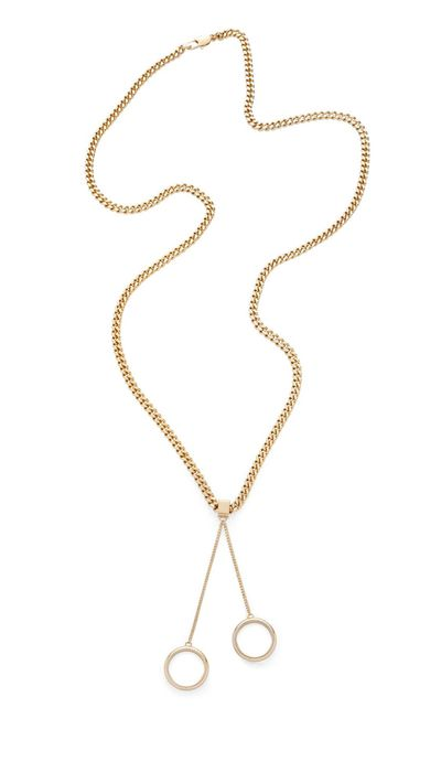 "<a href=""http://shop.davidjones.com.au/djs/en/davidjones/carly-long-necklace"" target=""_blank"">Carly Long Necklace, $468.30, Chloé at davidjones.com.au</a>"