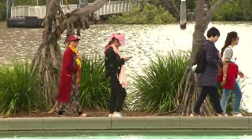 Forecasters predict Brisbane could experience its coldest winter on record this year, with dry conditions pushing new lows. (9NEWS)