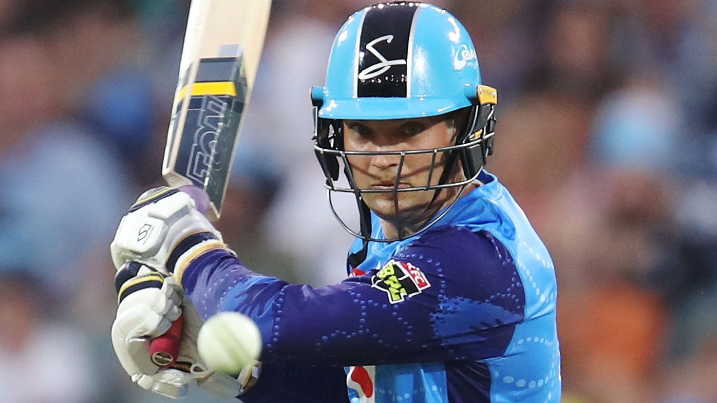 Australian wicketkeeper-batsman Alex Carey wants to emulate MS Dhoni as finisher