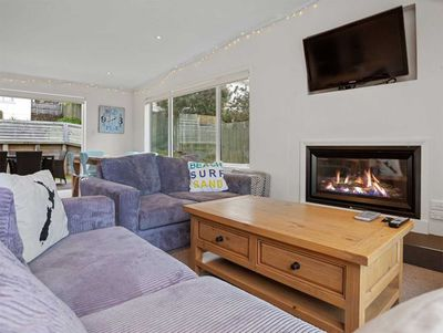 Waihi Beach Holiday Home, Coromandel