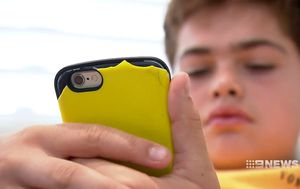 G-mee: Radical new technology to keep young children safe online