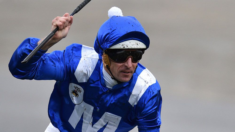 Bowman named world's best jockey