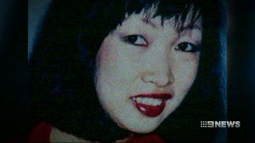 Rita Caleo was killed in 1990. Picture: 9NEWS