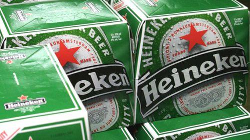 Heineken will keep its beer in the family