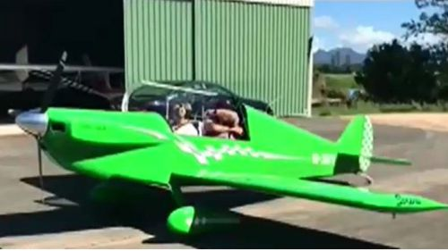 Pilot found dead with wreckage of missing plane near Murwillumbah
