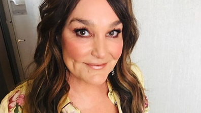 Kate Langbroek admits she's nervous about her move to Italy
