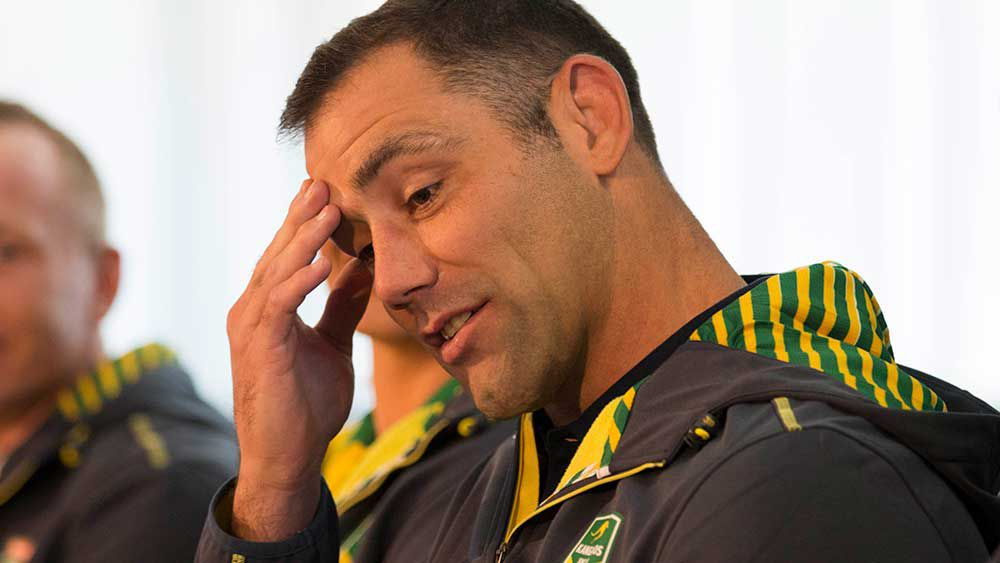 Cameron Smith: I'm not the greatest of all time