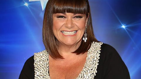 Dawn French joins Australia's Got Talent
