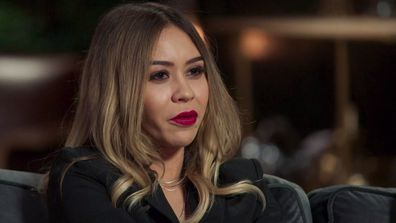 Jason questions whether there's still a spark with Alana