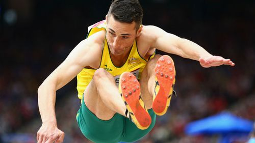 Suspended athletics coach 'not well-liked': long jumper Fabrice Lapierre