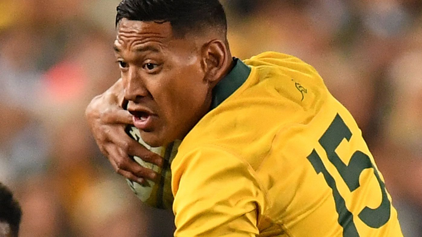 Israel Folau Rugby Australia hearing: sad $10 million truth in star's final stand