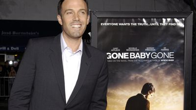 <strong>Gone Baby Gone</strong>