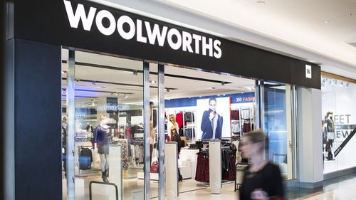 Woolworths sought to move David Jones from its cultural home of Sydney to Melbourne. Picture: AAP.