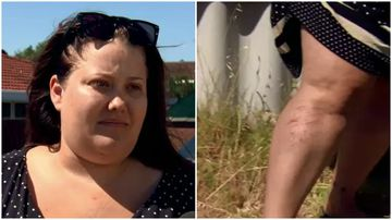 Mum bashed 'up to 50 times' after trying to sell car