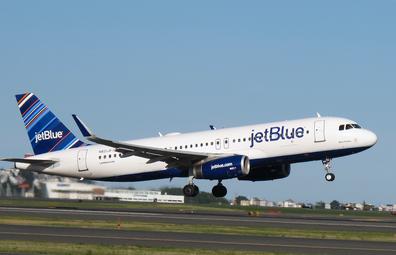 JetBlue Airline