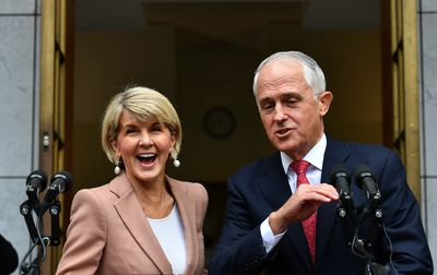 <strong>Finds her feet as foreign minister</strong>