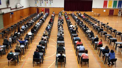 Final exams are just another hurdle Year 12 students will have to face in 2020.