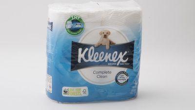 Worst toilet paper