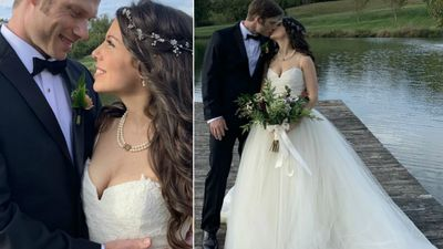 Celebrity weddings 2018: All the stars who got married this year