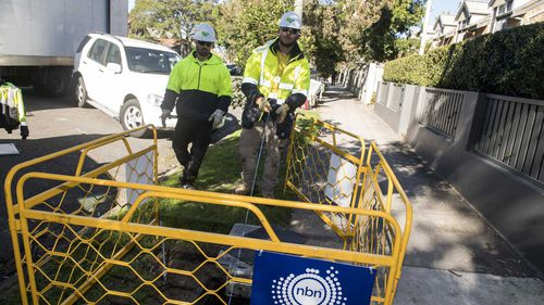 The National Broadband Network's rollout has not been the success as was hoped for.
