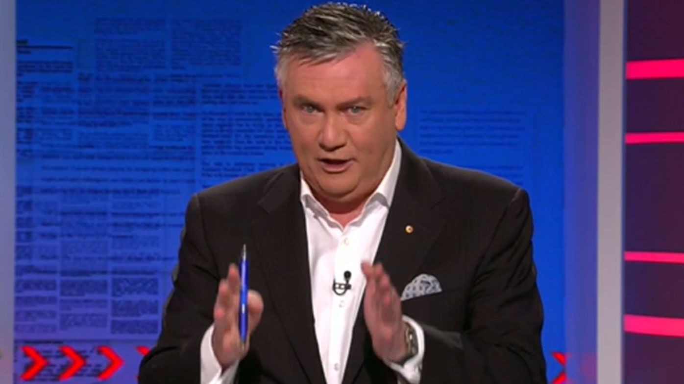 Ex-president Eddie McGuire 'cut to the core' by Collingwood's ugly boardroom struggle