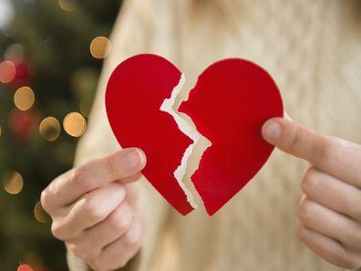 Valentine's Day heartbreak scams