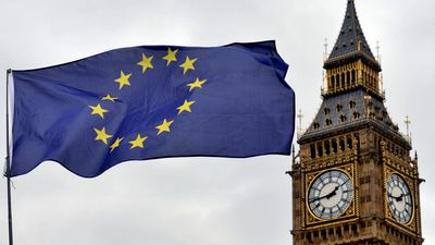 Brexit rebellion defeated in UK parliament but splits remain