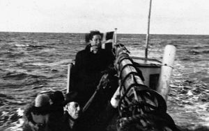 TODAY IN HISTORY: How nearly all of Denmark's Jewish population escaped the Holocaust en masse
