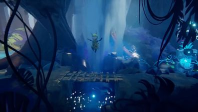 Dreams PS4: Build a video game of your dreams - nine com au