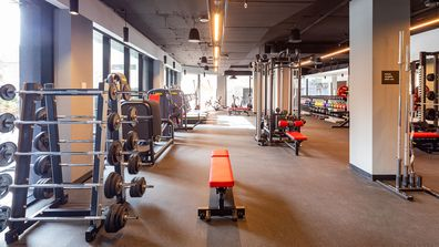Virgin Active Bligh Street