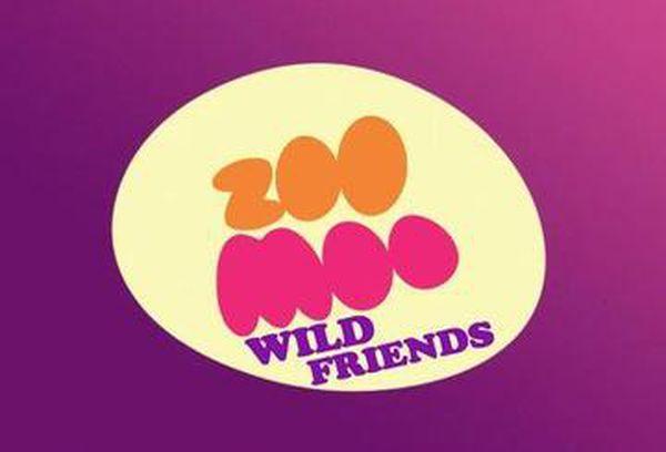 ZooMoo Wild Friends