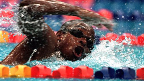 Eric 'The Eel' Moussambani still dreams of Olympic glory