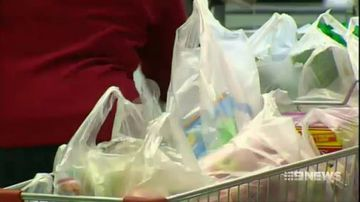 NSW could join other states in banning single-use plastic bags, with the government considering the move as part of a new plastics policy.